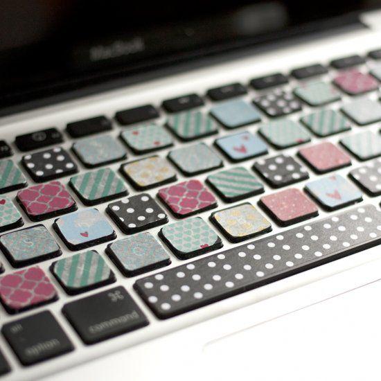 Best 25 Piano With Letters Ideas On Pinterest: Best 25+ Washi Tape Keyboard Ideas On Pinterest