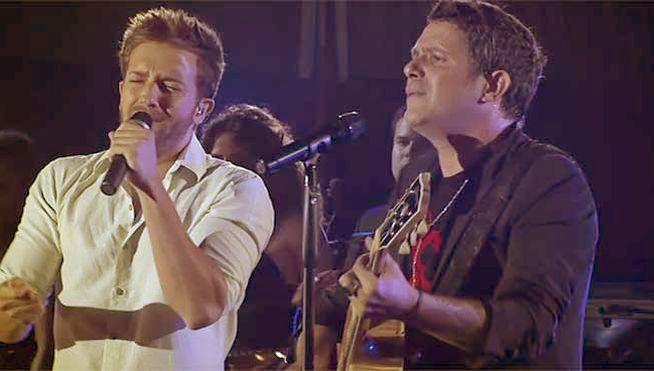 Alejandro Sanz y Pablo Alborán concierto Albacete compra tus entradas en Taquilla Mediaset