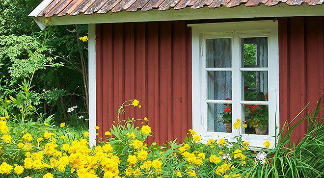 Fönsterrenovering - Lär dig måla om gamla fönster