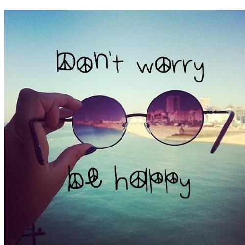 Don't Worry #hippies, #sayings, #pinsland, https://itunes.apple.com/us/app/id508760385