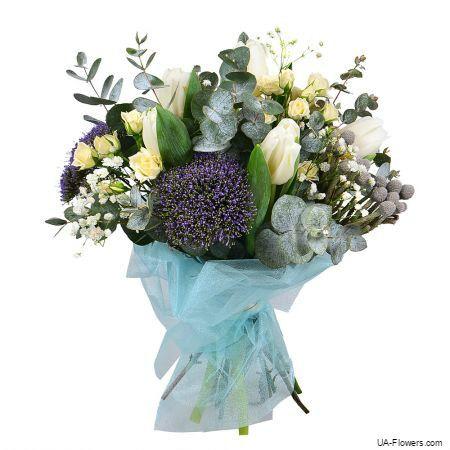 «European bouquet»