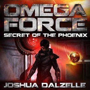 Omega Series 6 - Secret of the Phoenix Audiobook MP3