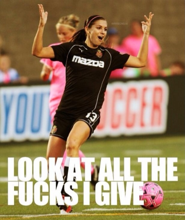 114 best alex morgan images on pinterest football players i dont like the language but voltagebd Image collections