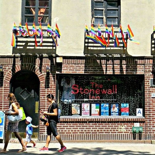 We're counting down to the New Year with 31 places protected in 2016thanks to Trust for Public Land supporters like you! Stonewall National Monument is the first of 31 places you helped protect in 2016. A new national monument in New York's Greenwich Village honors the history and accomplishments of the LGBT rights movement. The Trust for Public Land helped the City of New York transfer the property to the National Park Service. #ThisisConservation #Stonewall #LoveisLove #FindYourPark…