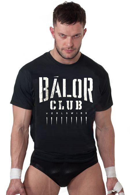 Finn Balor by RNR Editions 2 by RealRocknRolla78