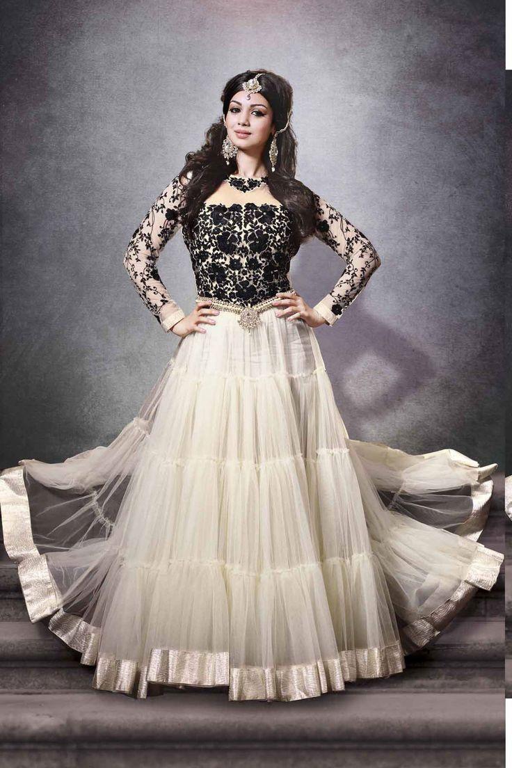 #designer #anarkali #suits @  http://zohraa.com/cream-net-readymade-suit-kasatnavika9002-e.html #anarkali #suits #celebrity #anarkali #zohraa #onlineshop #womensfashion #womenswear #bollywood #look #diva #party #shopping #online #beautiful #beauty #glam #shoppingonline #styles #stylish #model #fashionista #women #lifestyle #fashion #original #products #saynotoreplicas