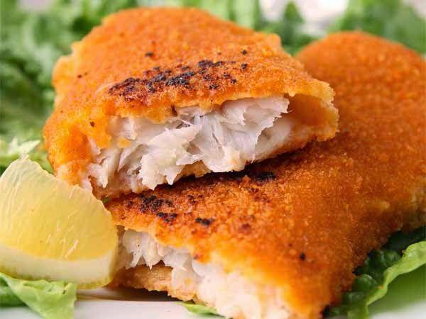 Fish Fry Recipe Fish Recipes