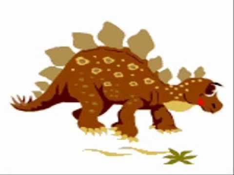 Dinosaurus for Kids