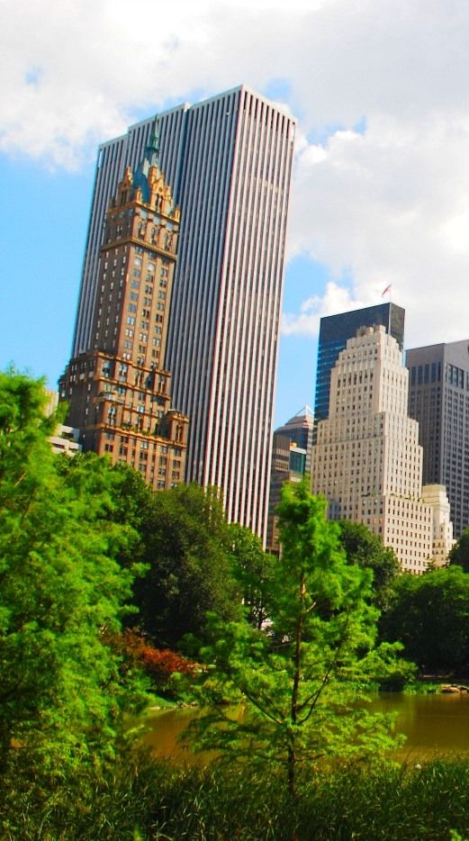 300 Best New York City Central Park Images On Pinterest
