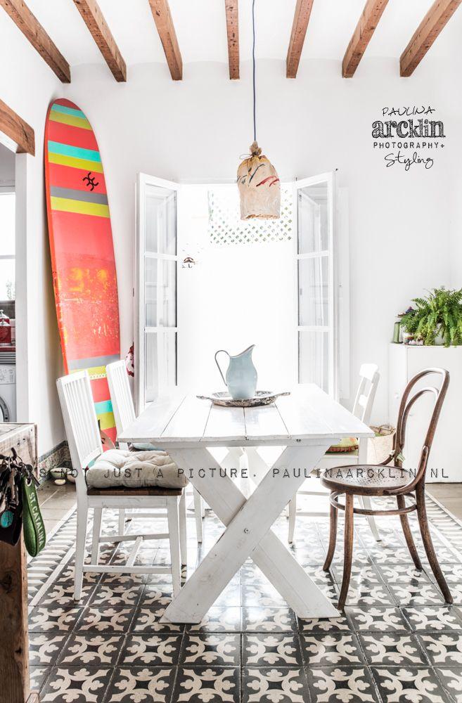 Paulina Arcklin | ETHNIC VIBES | Home in Palma de Mallorca