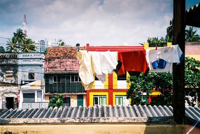 Rufios Garden: The forgotten Lanka.