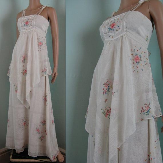 Egoluce flip maxi dresses