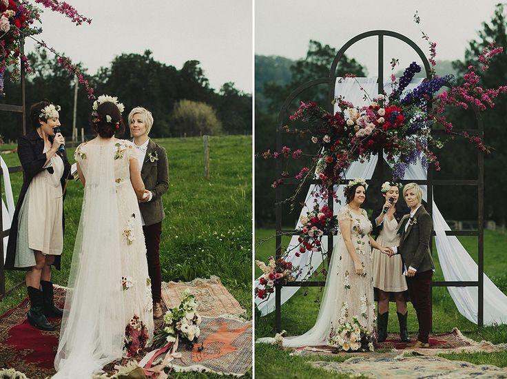 586 best Wedding Ceremony Ideas images on Pinterest Wedding