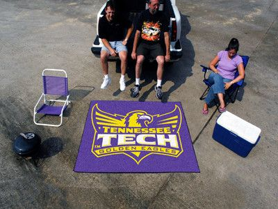 Tennessee Technological University Tailgater Mat