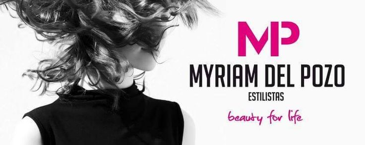 Miriam del Pozo Peluquería y Maquillaje!!!