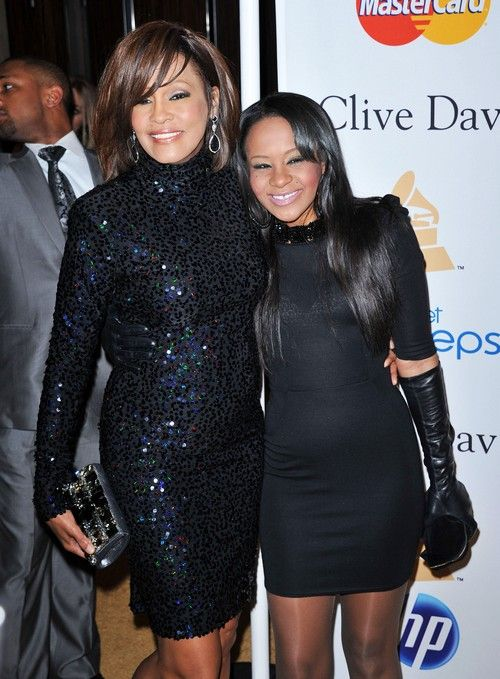 Bobbi Kristina Brown Funeral Update: Pat Houston and Bobby Brown in Vicious Family Fight Over Burial Ceremony