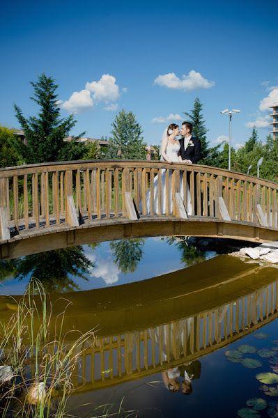 Esküvői fotózás, esküvő fotó | Kreatív páros fotók