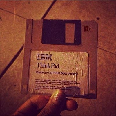 Antes de ser parte de Lenovo, algunos recuerdos de ThinkPad.