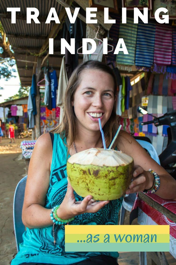 What it's like to travel India as a woman  #travel #traveltips  #india