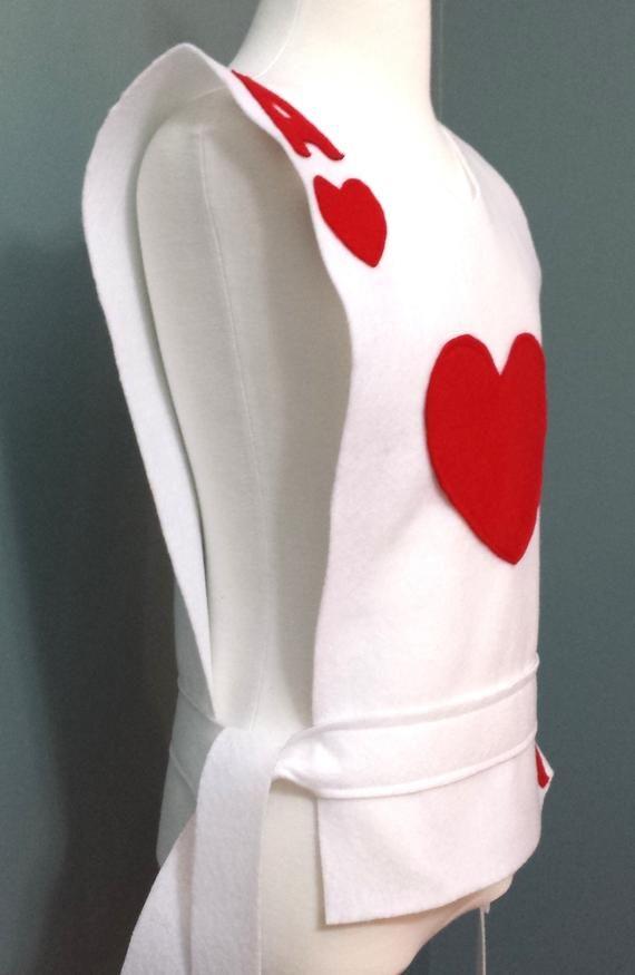 Pin On Alice In Wonderland Set Costume Props