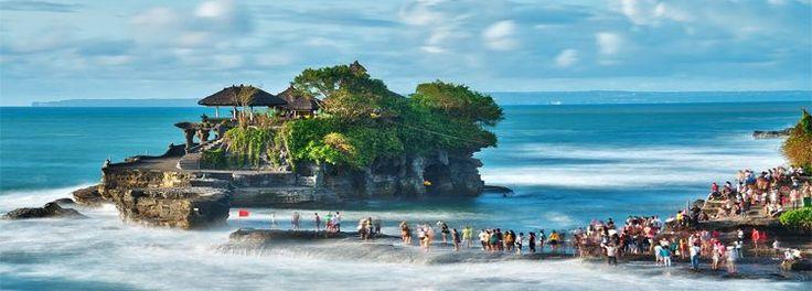 Os 10 melhores destinos do mundo