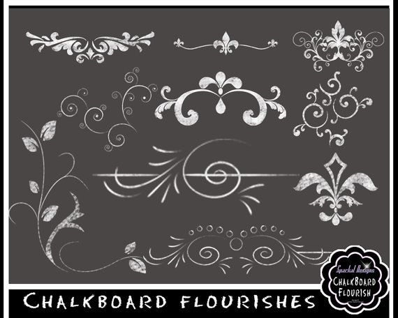 1000+ images about Chalkboard Designs on Pinterest | Eleventh ...