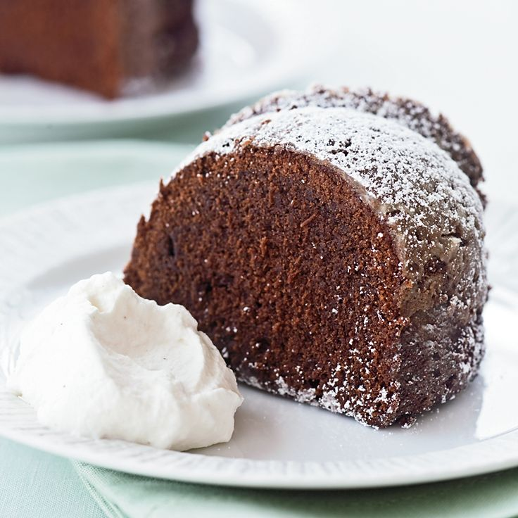 A recipe in Anne Willan's 2001 Cooking with Wine inspired this fluffy, not-too-sweet cake, which uses just enough wine in the batter to give it a slig...