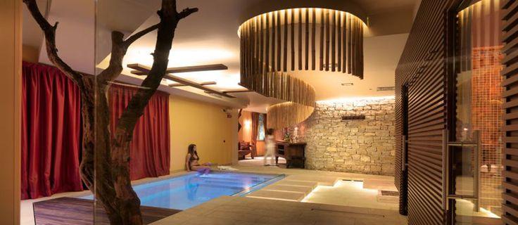 Belfiore Park Hotel new suites inspired by Ayurvedica  http://www.albertoapostoli.com/it/project/progettazione-centri-benessere-e-spa/centro-benessere-ayurvedico