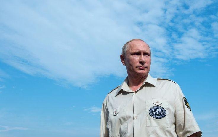 Путин похитит Европу через ее раскол   29 августа 2016, 19:26  http://putin24.info/putin-pokhitit-evropu-cherez-ee-raskol.html