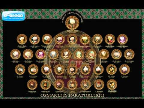 Sultan II.MAHMUT/Söylemezmiydim Sana Ey Gulzar/ Composer Sultan Mahmut II *1785