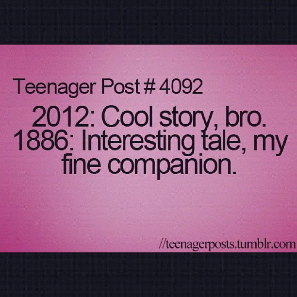 Cute funny teen quotes