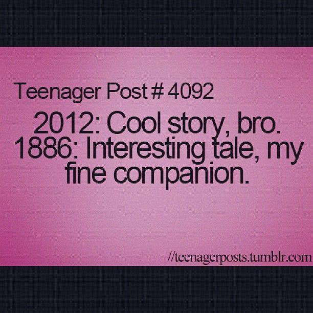 Teen Life And Teens 68