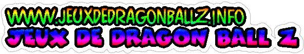Jeux de dragon ball z