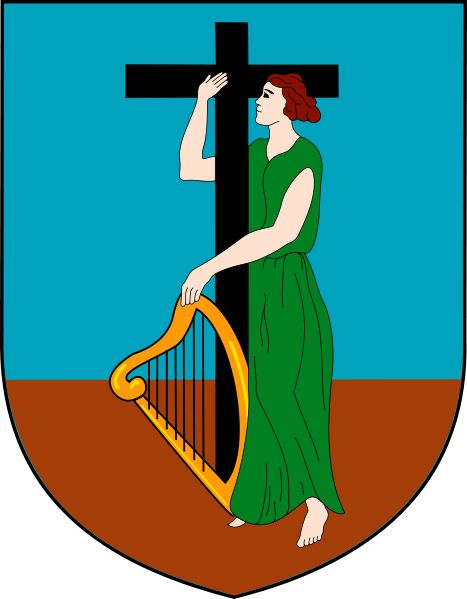 File:Coat of arms of Montserrat.svg