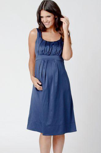 Ripe Maternity, marca de moda premamá, vestidos y túnicas http://www.minimoda.es