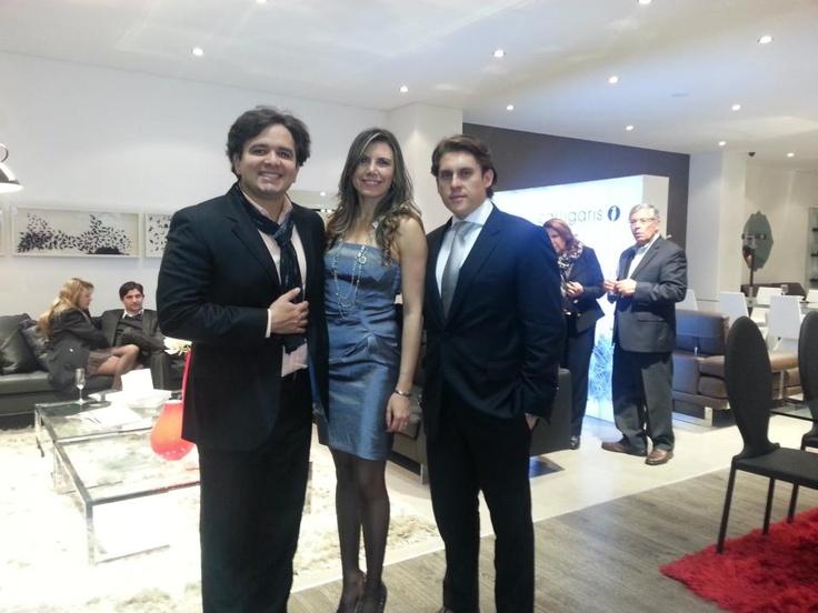Inauguración ATELIER CASA Inversión Venezolana