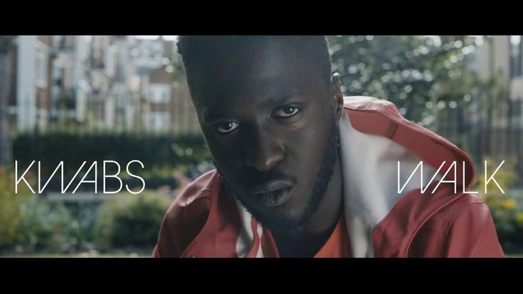 Kwabs - Walk (Video)