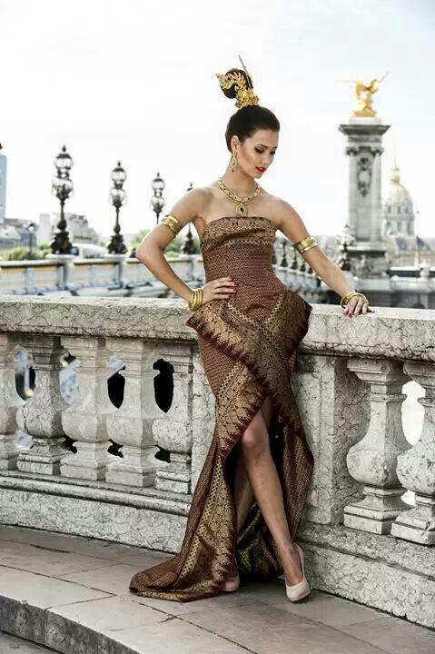 Lao custom