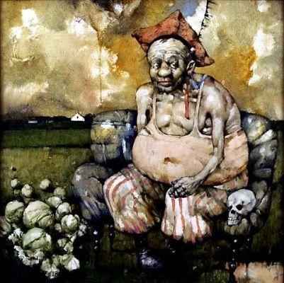 Jerzy Duda – Gracz – Hamlet Polny