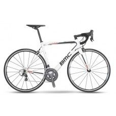 BMC Teammachine SLR02 Ultegra Bike 2016 - www.store-bike.com