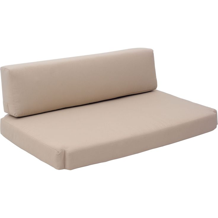 Bilander Outdoor Sofa Cushion Beige