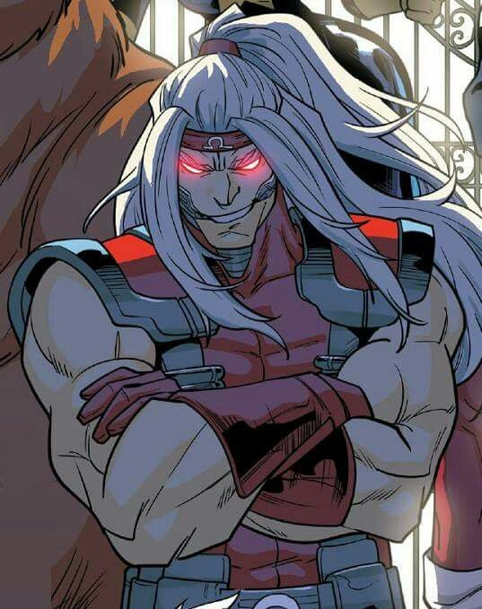Omega Red - Arkady Rossovich (Earth-92131) from X-Men '92 Vol 2 1 001