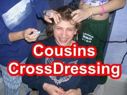 Teen Cousins 56