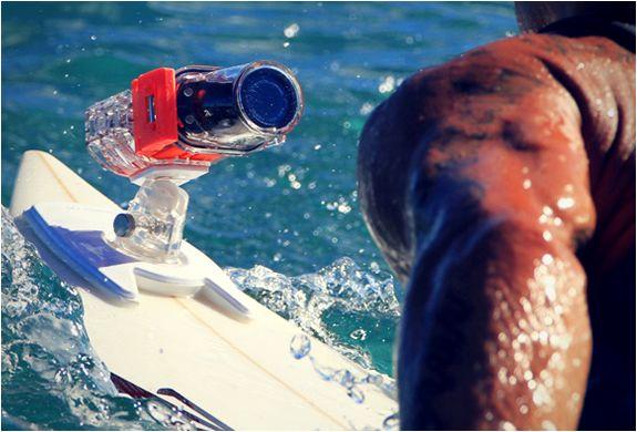 Contour HD Hands Free Video Camera
