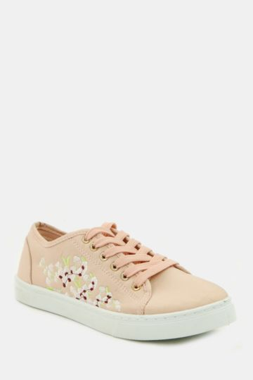 Embroidered Sneakers from Mr Price R149,99