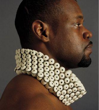 Peter Hoogeboom,   Spanish Collar,   1995