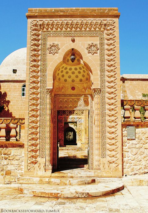 Mardin Mosque Turkey