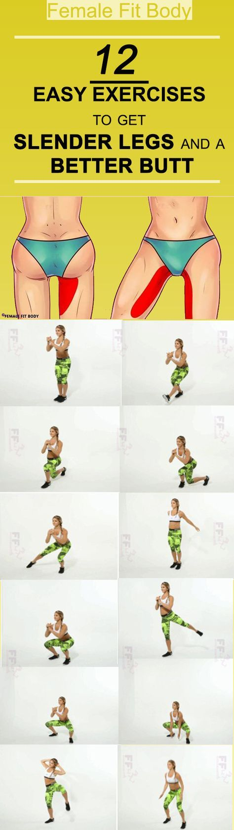 Just 15 minutes a day and you'll achieve astounding results!
