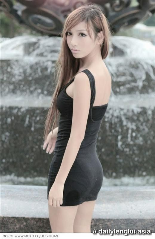 Jessica liu porn