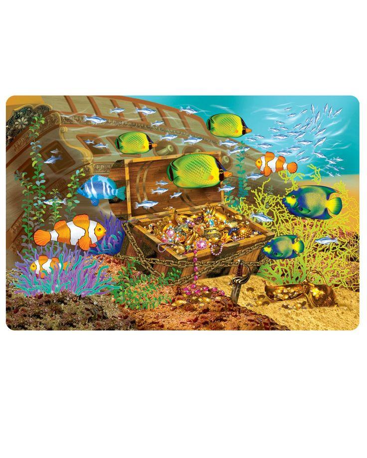 Дрофа-Медиа чудесные Морской клад